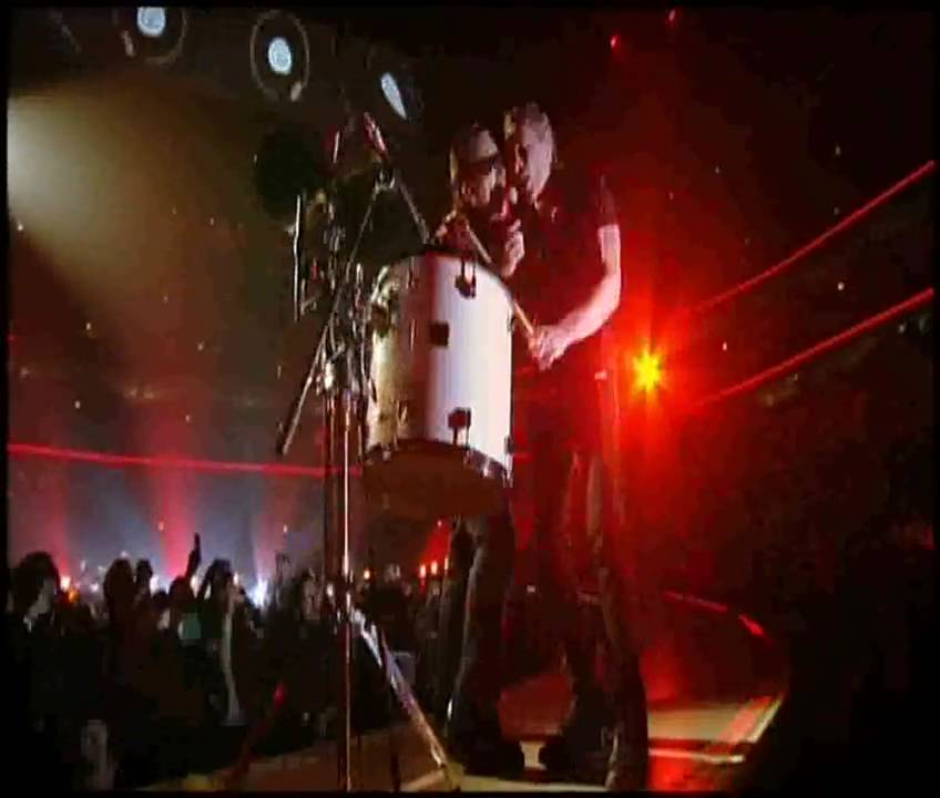 U2 - Love And Peace Or Else (Chicago Live)