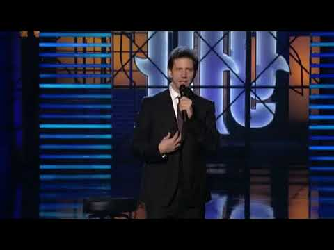 Jamie Kennedy Stand-Up Comedy On