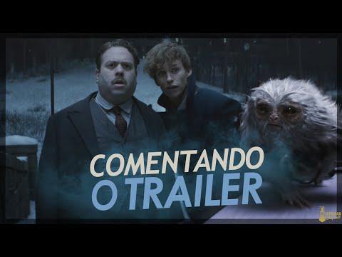 Trailer do filme Todos São Animais