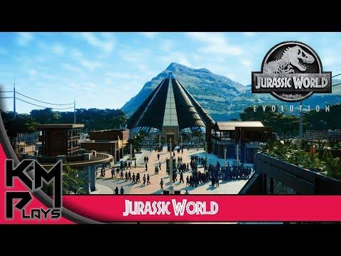 Jurassic World Evolution JWEvolution JWE JWEvo Episode 30.5 Final Episode  