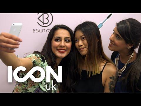 ICON UK at BeautyCon London