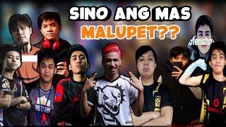 Pinakamalupet na Savage Moments - Mobile Legends Philippines