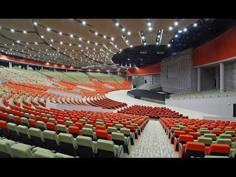 SICC | Sentul International Convention Center