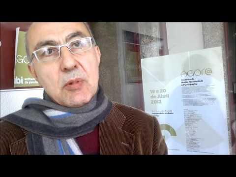 #agorat Xosé López Garcia (Universidade de Santiago de Compostela)