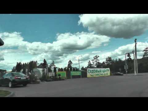 Коттеджный поселок на Новой Риге, готовый поселок на