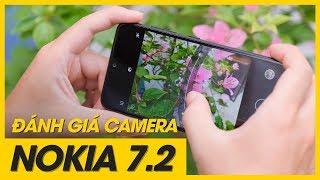 Camera Nokia 7.2: Mình thích chụp ảnh trên mẫu máy này!