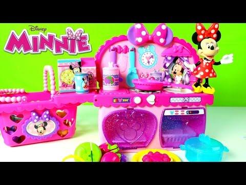 Juguetes de Minnie Bowtique Juguetes para niñas Mundo de Juguetes Videos de juguetes en español