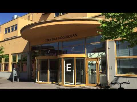 Sweden: The School of Engineering of Jönköping