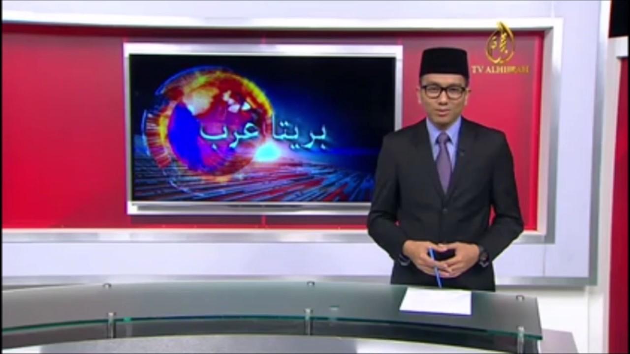 tv alhijrah arabic news