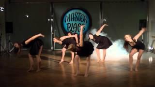 Скачать Contemporary Choreography By Olya Dobro Amp Angelika Dubinia Winter Report 2015 Master Place