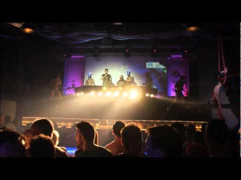 Athens Rainbow Party: Panagiotis Petrakis Performance Part 2