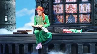 heut ist der tag aus shrek das musical bettina mnch cline vogt julia fiona cherubim