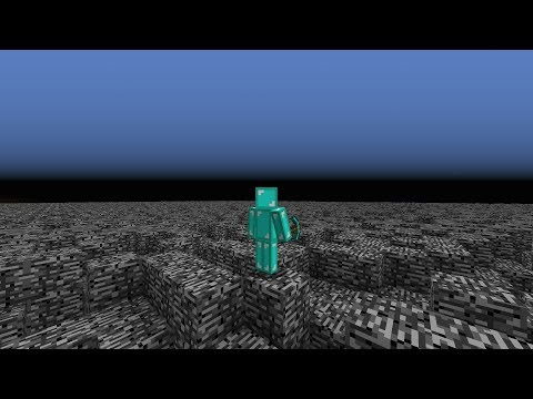 How I Mined An Entire Minecraft Server (5,000,000+ BLOCKS)