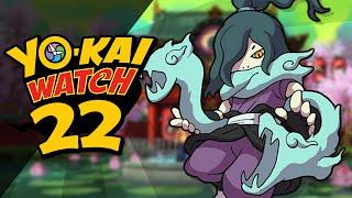 Yo-Kai Watch - Episode 22 | The Yo-Kai World!