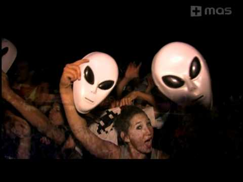 Joachim Garraud - We Are The Future (Official Video)