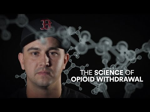 The science of opioid withdrawal