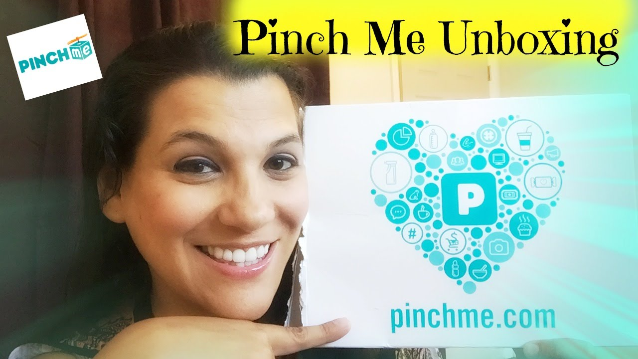 how to get samples from pinch me