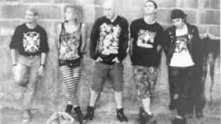Chaos UK - The Alcoholic