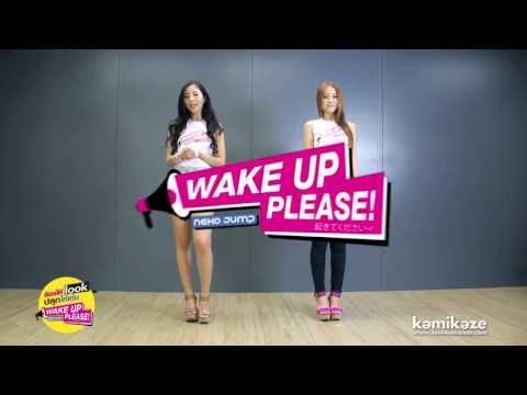 [Clip] ร้องให้ Look ปลุกให้เต้น by Neko Jump [Look ขั้นที่ 1]