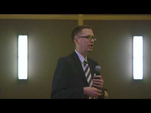 March 19, 2018  Customer Advisory Committee Orientation Meeting- Video 2