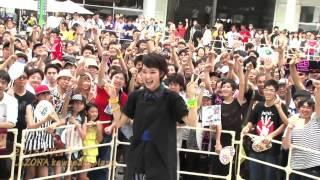 http://www.ayamegoriki.com/ 剛力彩芽 3rd Single「くやしいけど大事な...