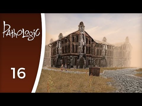 Playing the merchant - Let's Play Pathologic #16