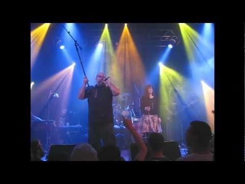 Sage Francis with FMA - Crack Pipes and The Cure LIVE