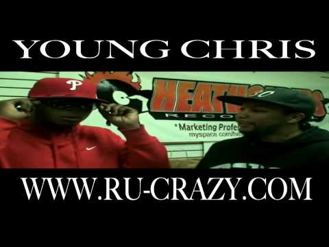 YOUNG CHRIS THE RE-INTRODUCTION INTERVIEW WITH RU-CRAZY.COM
