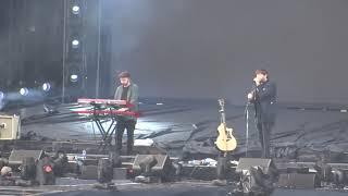 James Arthur - Falling Like The Stars Croke Park, Dublin 06-07-2018