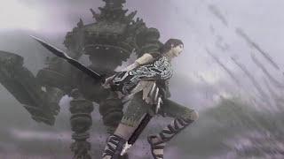 Shadow of the Colossus Remake - NOVIDADES E A POSSIBILIDADE DE NOVOS COLOSSOS