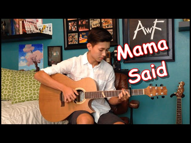 lukas-graham-mama-said-cover-fingerstyle-guitar-andrew-foy