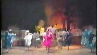 """Download Mp3 Le Ballet Du Senegal - """"pangols""""  Part 1"""