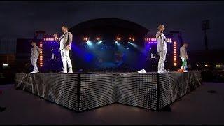 Westlife - Swear It Again (Live 2012)