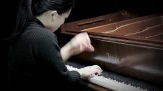 Debussy: Doctor Gradus ad Parnassum [Kana Mimaki]