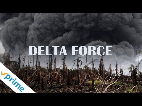 Delta Force | Trailer | Available Now - YouTube