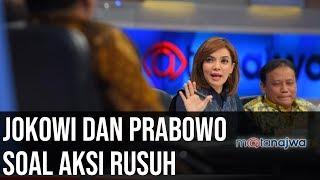 Setelah 22 Mei: Jokowi dan Prabowo Soal Aksi Rusuh (Part 2) | Mata Najwa