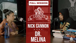 [FULL SESSION] Cannons Class With Dr. Melina Abdullah