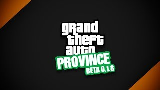 JST Project - MTA/GTA Province BETA 0.1.8 Winter edition
