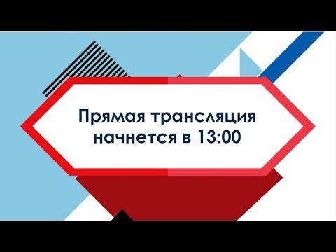 Прямая трансляция празднования Дня Ленинградской области в Бокситогорске