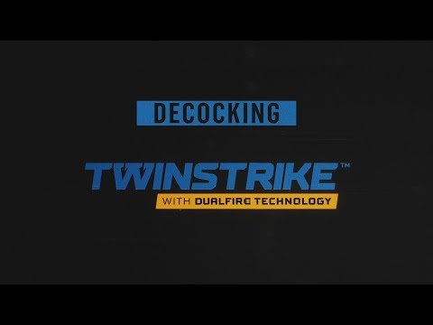 How To: Decocking the Excalibur TwinStrike Crossbow