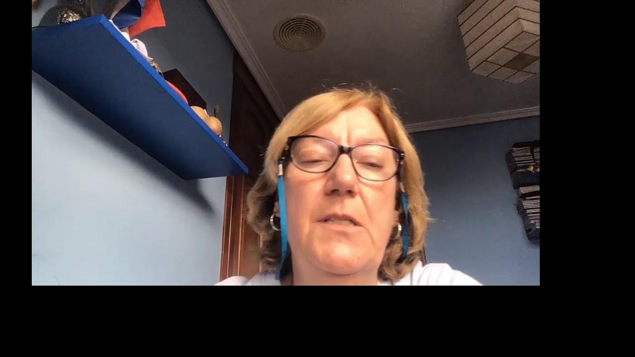 Preguntas a la Dra. Martínez sobre diabetes y covid-19 (6º sesión)