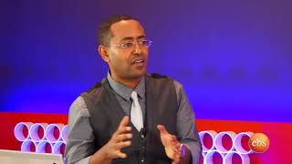 H. Kidane (PhD.) - NASA Space Radiation Researcher | TechTalk With Solomon Season 4 Ep8 Pt2 -EBS