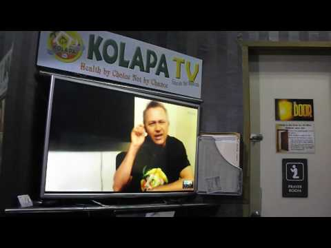 "******What Realy Is Kolapa? ""Kolapa House of Charity"""