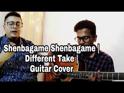 Shenbagame Shenbagame   Satish Kumar ft   Isaac Thayil   Ilayaraja   Live   Raw Cover   Reprise