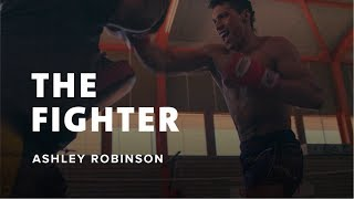 Ashley, The Fighter - Redefine Your Limits