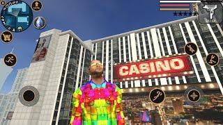 Vegas crime simulator superhero android gameplay hd naxeex