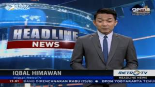 Berita Terbaru Metro Tv