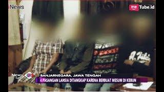 Download Video DUH! 4 Pasangan Lansia Ini Ditangkap Berbuat Mesum di Sawah - iNews Sore 20/11 MP3 3GP MP4