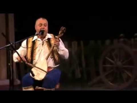 Narodni Guslar Vlastimir Barać-Ropstvo Janković Stojana