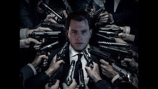 Connor goes John Wick mode | Detroit: Become Human